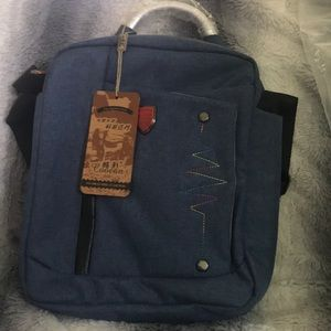 Other - NWT childs book bag